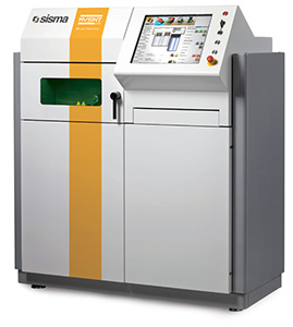 printeri SISMA MySint 100